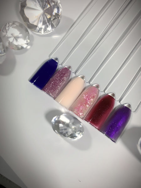 Charming Bomb Gel Polish Collection~!