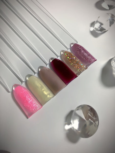 Happy Day gel polish collection~!