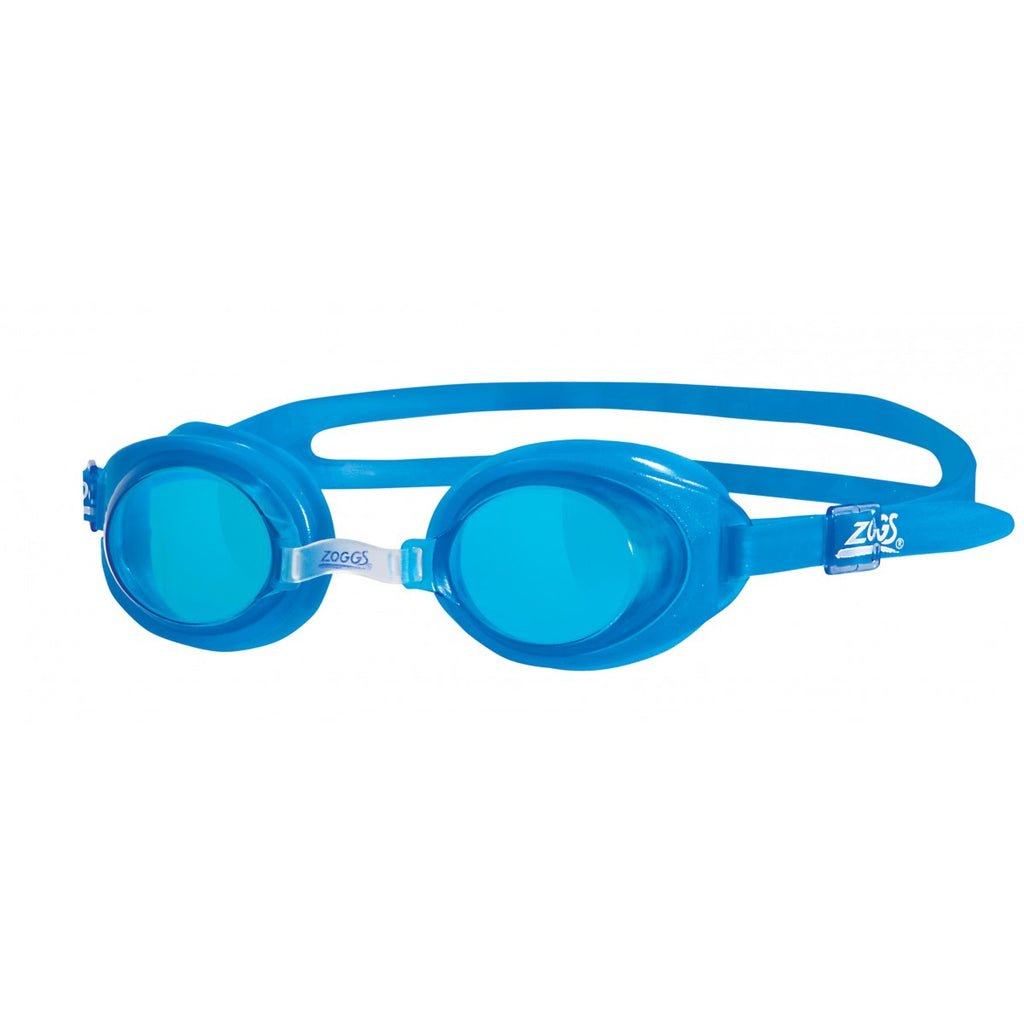 Zoggs Ripper Junior Swimming Goggles - Blue