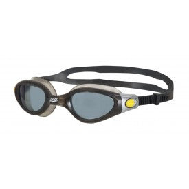 Zoggs Phantom Elite Swimming Goggles – Smoke