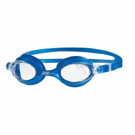 Zoggs Optima Swimming Goggles – Blue