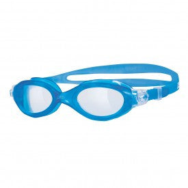Zoggs Athena Womens Swimming Goggles – Blue