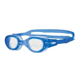 Zoggs Phantom Clear Swimming Goggles – Blue