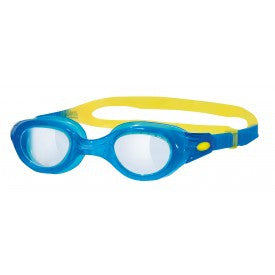 Zoggs Phantom Junior Swimming Goggles – Blue
