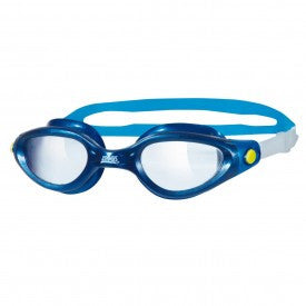 Zoggs Phantom Elite Swimming Goggles – Blue