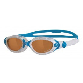Zoggs Women's Predator Flex Polarised Ultra Swimming Goggles
