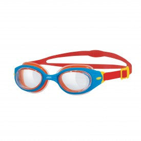Zoggs Little Sonic Air Swimming Goggles – Blue