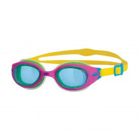Zoggs Little Sonic Air Swimming Goggles – Pink