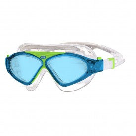 Zoggs Tri Vision Mask Junior - Blue/Clear