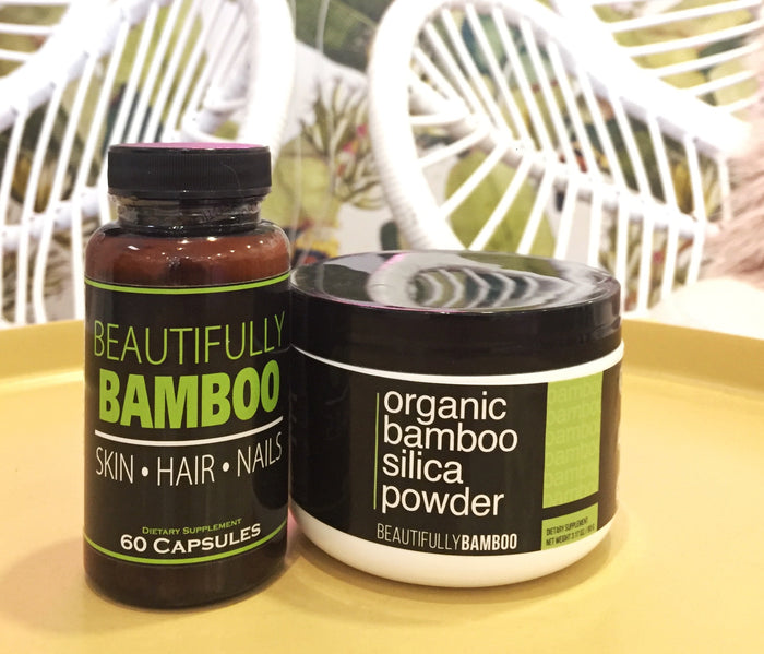 Here's How Bamboo Extract Powder Can Protect Your Brain Health