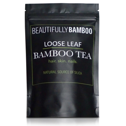 Beautifully Bamboo Ultra Hair, Skin and Nails formula