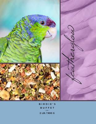 Featherglow Birdie's Buffet    2 lb
