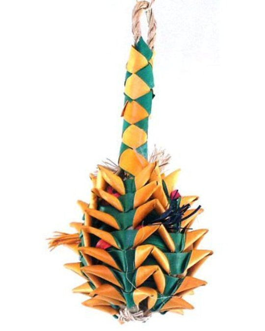 Pineapple Foraging Toy - Assorted colors