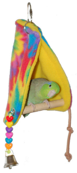Peekaboo Perch Tent - Small