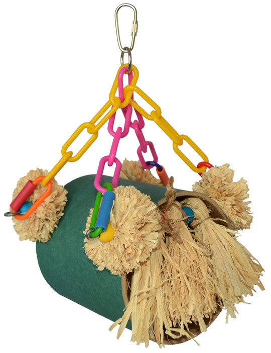 Super Critter Tassel Tunnel