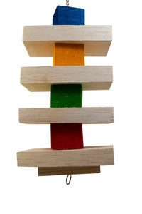 Balsa Tower