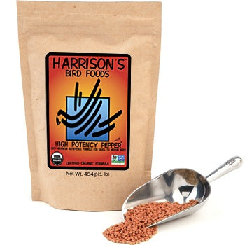 Harrison's High Potency Fine - Pepper  1 lb