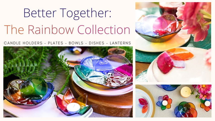 Better Together: The Rainbow Collection