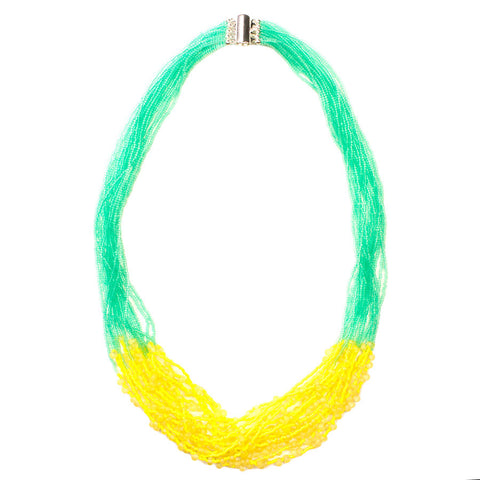 Sira Necklace