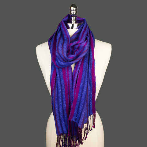 Chelsea Narrow Women's Scarf