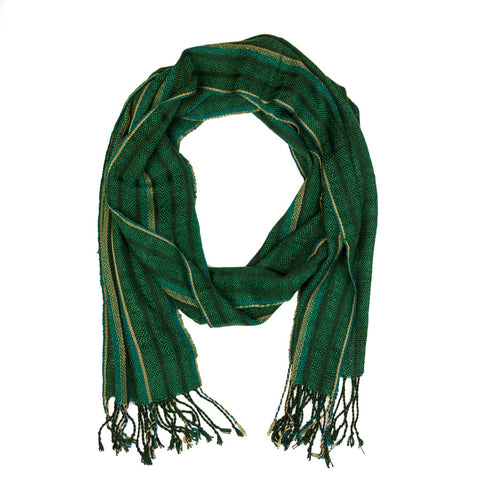 Hunter Narrow Men's Scarf