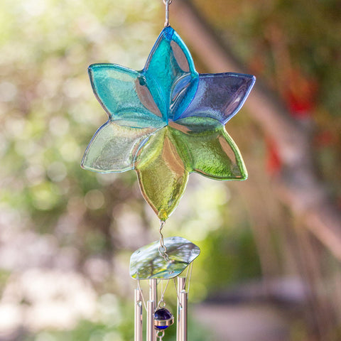 Cascade Wind Chime