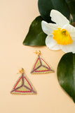 Ionia Egypt Drop Earrings