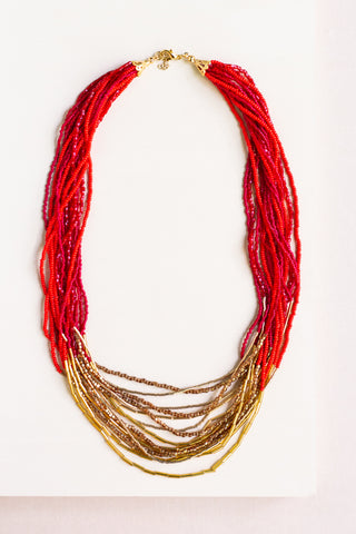 Spectra Necklace
