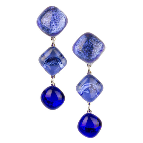 Nymph Sky Drop Earrings