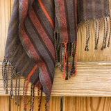 Savoy Narrow Men's Scarf
