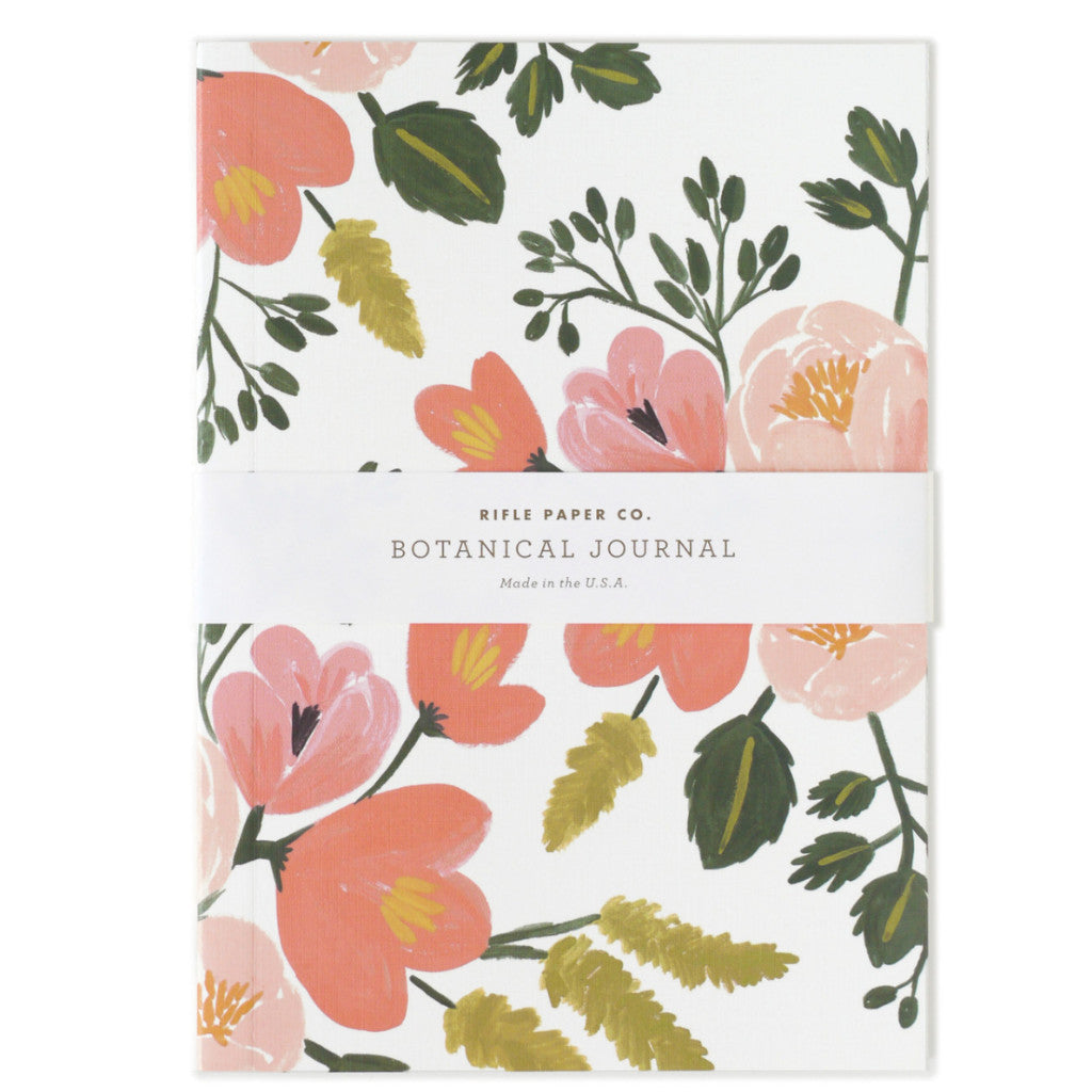 Rose Botanical Journal