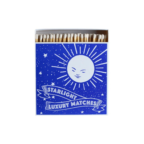 Luxury Matches Moon