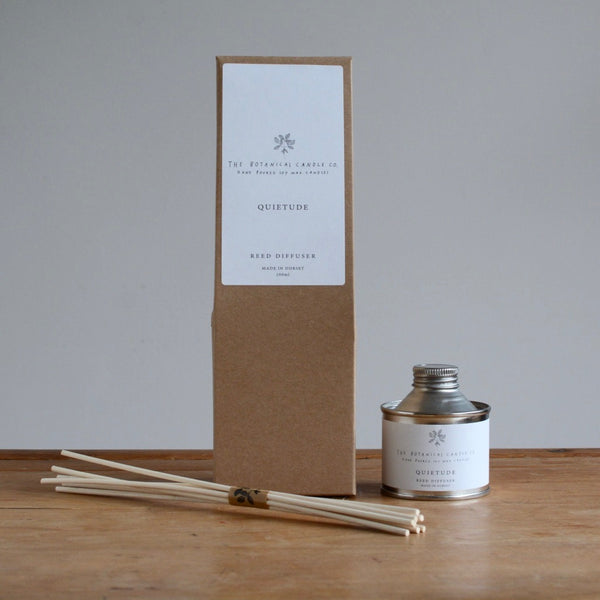 Reed Diffuser Quietude