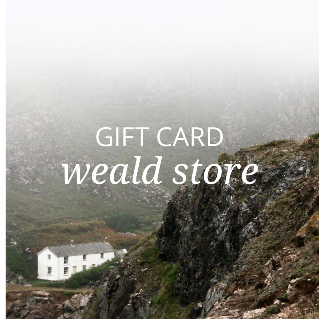 Weald Store Gift Card