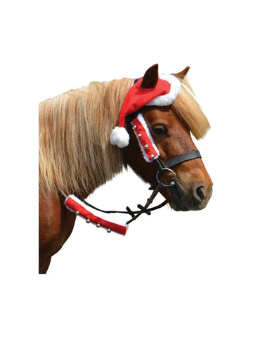 Christmas Bridle Set for Horses