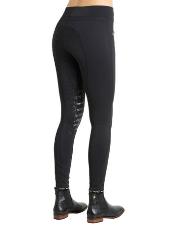 Montar Alexa Full Grip Seat Riding Tights