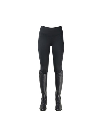 Oslo Fleece Lined Riding Tights