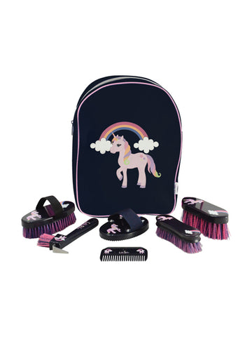 Unicorn Complete Grooming Kit Rucksack