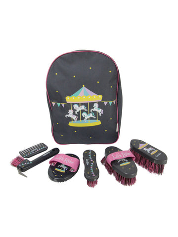 Merry Go Round Complete Grooming Kit Rucksack