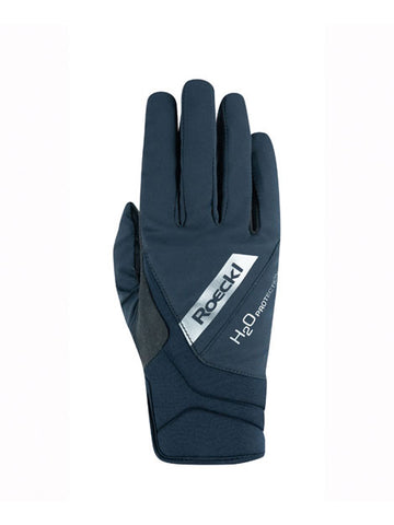 Roeckl Waregem Waterproof Winter Riding Gloves