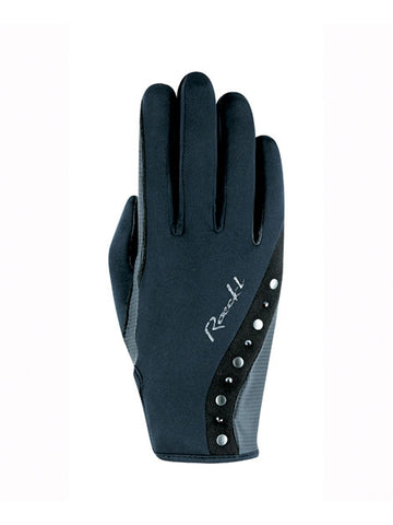 Roeckl Jardy Winter Riding Gloves