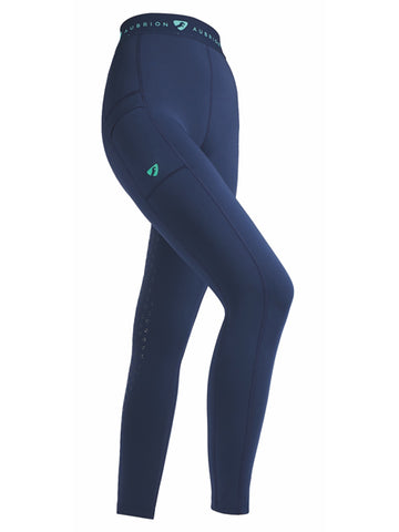Aubrion Dutton Lightweight Riding Tights