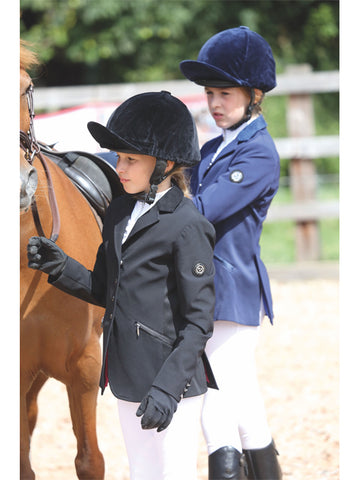 Oxford Children's Show Jacket from Shires
