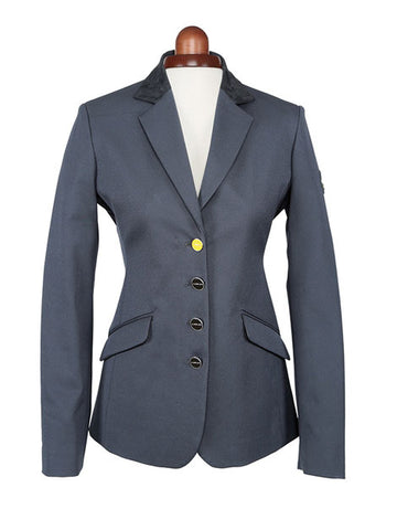 Monitcello Children's Show Jacket from Shires