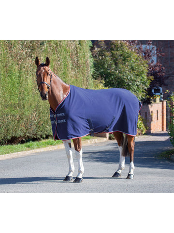 Shires Tempest Fleece Cooler Rug