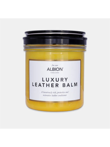 Albion Leather Balm
