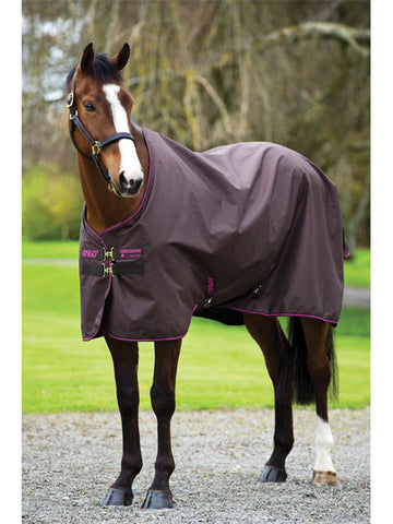 Amigo Hero Air Conditioning Waterproof Turnout Rug - 50g Fill