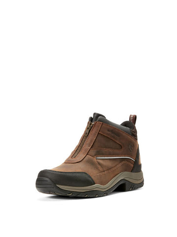 Ariat Men's Telluride Zip Waterproof Boot