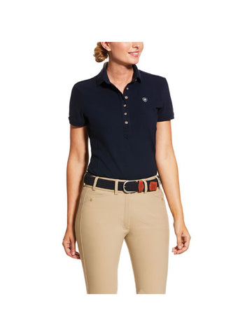 Ariat Prix Polo - Navy