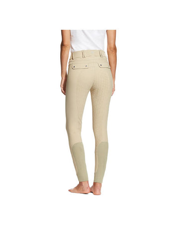 Ariat Tri Factor Grip Seat Breeches